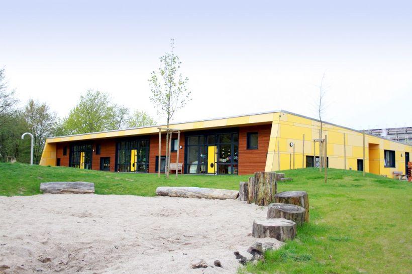 Villa Kunterbunt Unna